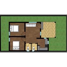 Single floor house plan | House Plans design | Floor Plan ...